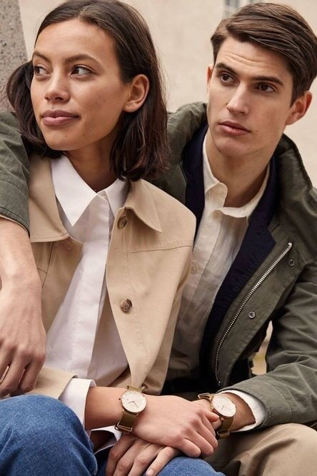 Sustainably Chic | Sustainable Fashion Blog | The Best Eco-Friendly & Sustainable Watches for Men & Women | Nordgreen.jpeg