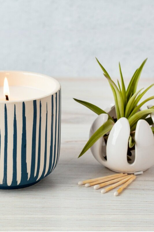 Sustainably Chic   Best Sustainable Fashion Blogs   Sustainable Eco-Friendly Ethical Gifts for Her   Prosperity Candle.jpeg