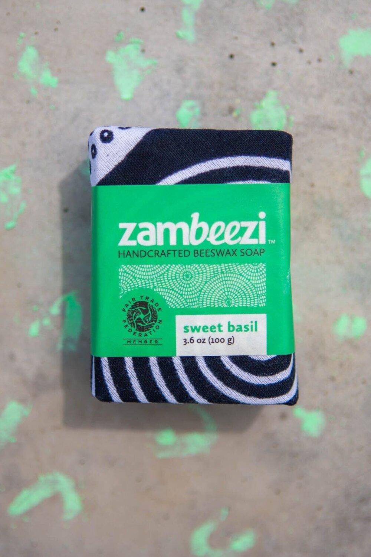 Sustainably Chic | Best Sustainable Fashion Blogs | Sustainable Eco-Friendly Ethical Gifts for Him | Zambeezi Soap.jpeg