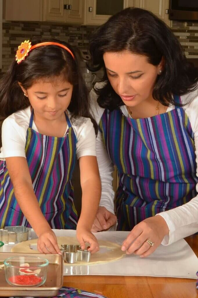 Sustainably Chic | Best Sustainable Fashion Blogs | Sustainable Eco Friendly Ethical Gifts for Kids |  Mayam Weavers.jpeg