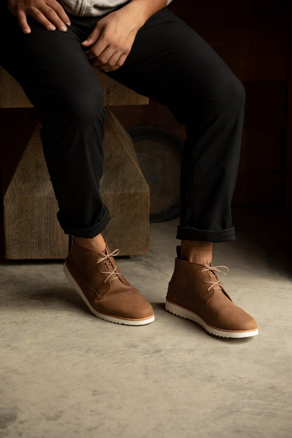 Sustainably Chic | Sustainable Fashion Blog | The Best Sustainable Mens Shoe Brands | Nisolo.jpg