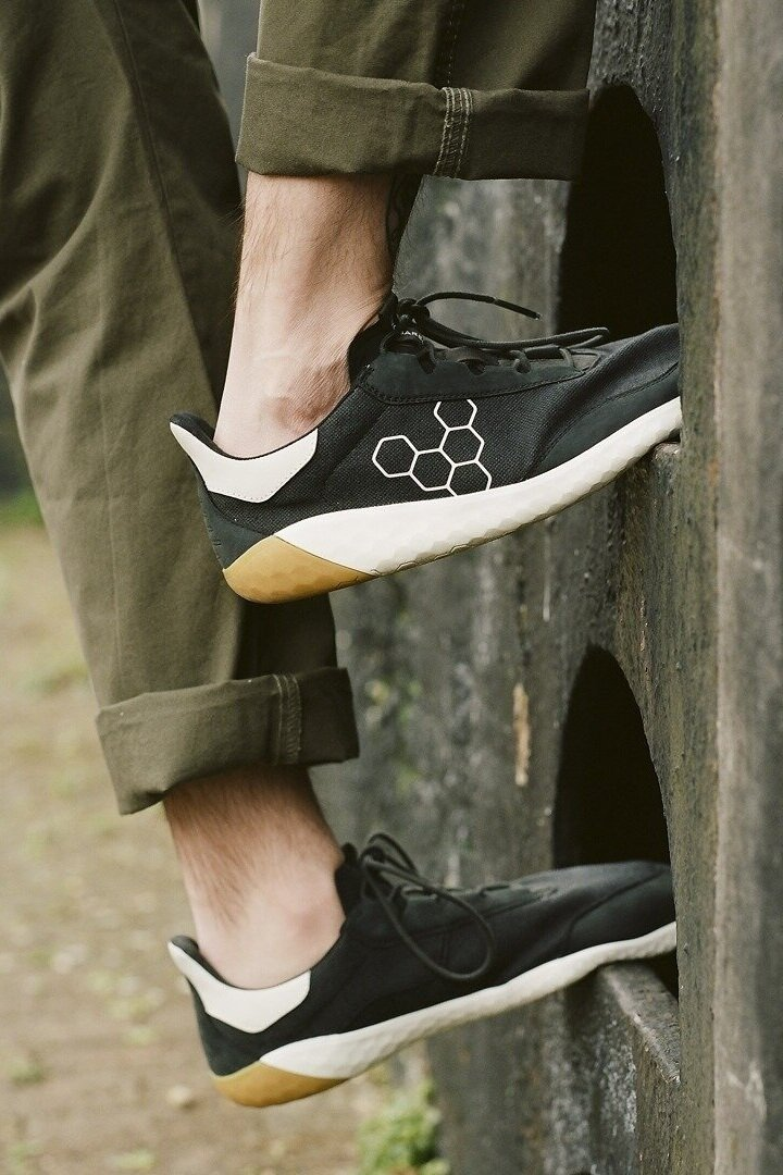 Sustainably Chic | Sustainable Fashion Blog | The Best Sustainable Mens Shoe Brands | Vivobarefoot.jpg