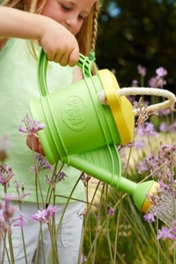 Sustainably Chic | Best Sustainable Fashion Blogs | Sustainable Eco Friendly Ethical Gifts for Kids | EarthHero Watering Can.jpeg