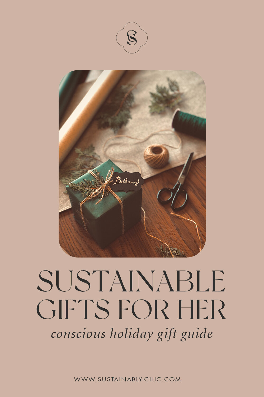 Sustainably Chic   Sustainable Fashion, Beauty & Lifestyle Blog   The Best Sustainable Gifts for Her.jpg