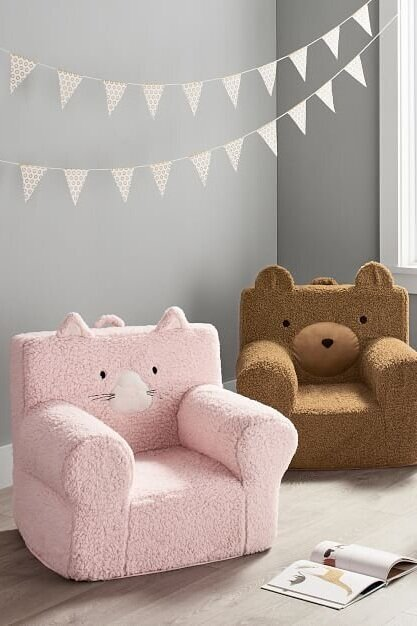 Sustainably Chic | Sustainable Fashion & Living Blog | The Best Sustainable Gifts for Kids | Pottery Barn Anywhere Chairs.jpg