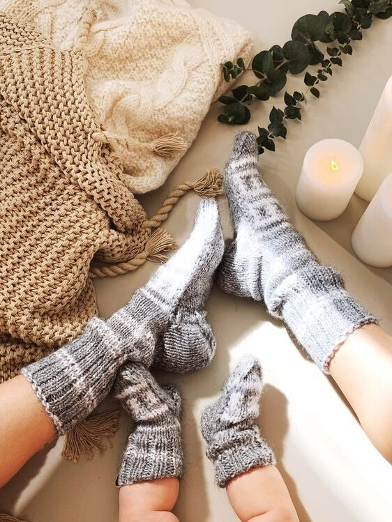 Sustainably Chic | Sustainable Fashion & Lifestyle Blog | The Best Sustainable Gifts for Babies.jpeg