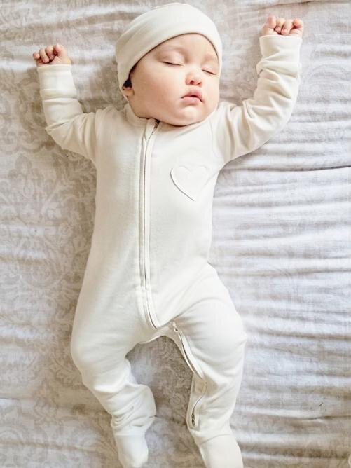 Sustainably Chic | Sustainable Fashion & Lifestyle Blog | The Best Sustainable Baby Gifts | Organic Clothing from Bebenca Organics.jpg