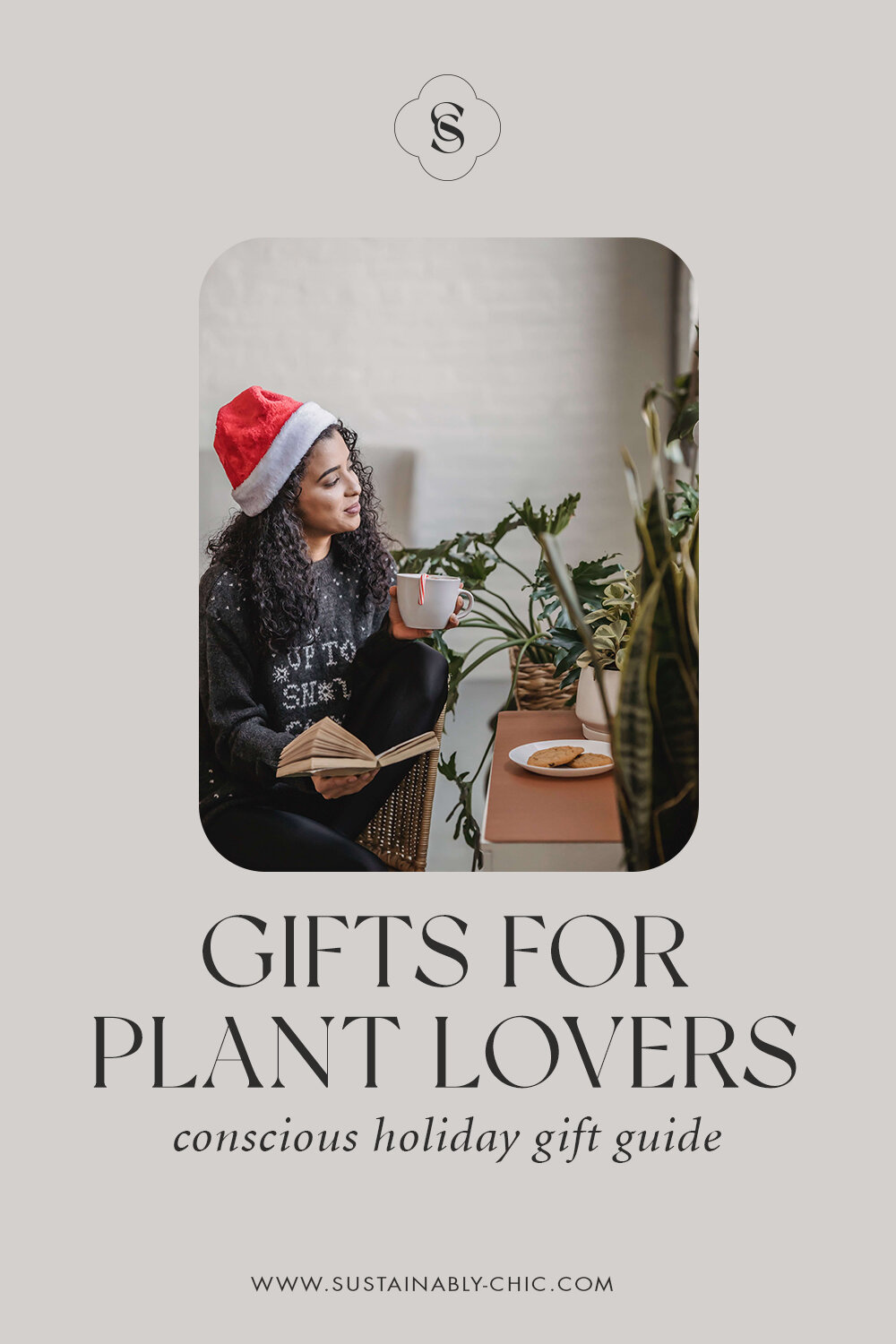 Sustainably Chic | Sustainable Fashion & Lifestyle Blog | Best Gifts for Plant Lovers.jpg