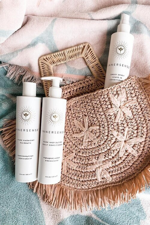 Sustainably Chic   Sustainable Fashion & Beauty Blog   Sustainable, Organic, Natural Shampoo & Conditioner for Heahlthy Hair   Innersense.jpg