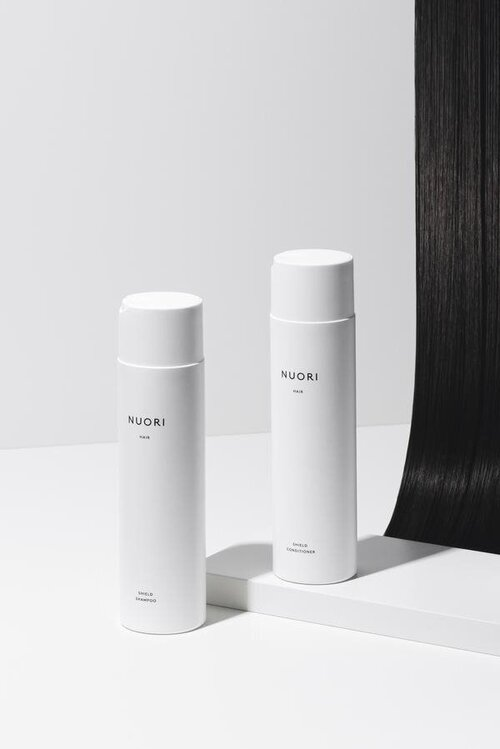 Sustainably Chic   Sustainable Fashion & Beauty Blog   Sustainable, Organic, Natural Shampoo & Conditioner for Heahlthy Hair   Nuori.jpg