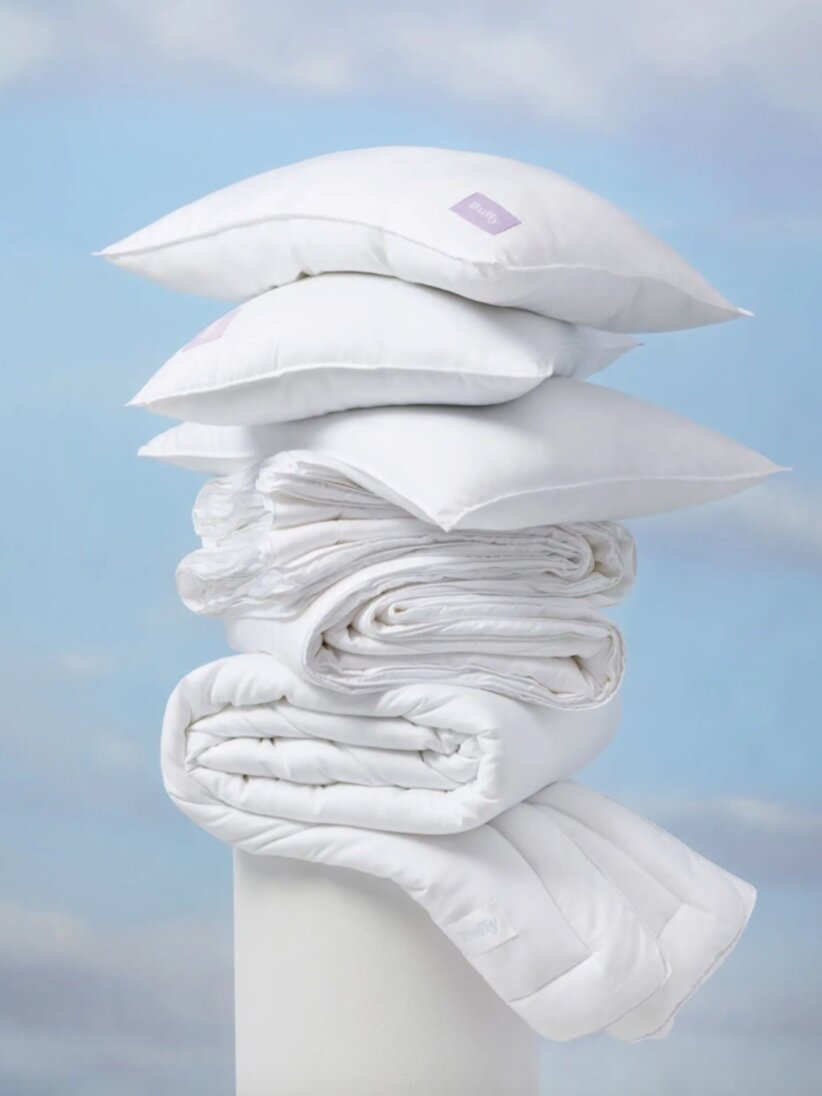 Sustainably Chic   Sustainable Fashion & Lifestyle Blog   The Best Sustainable Pillows   Buffy.png