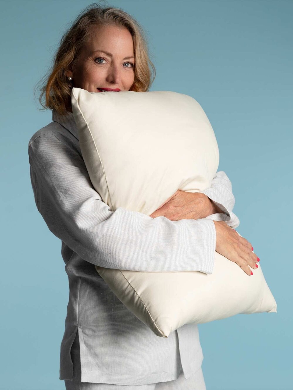 Sustainably Chic   Sustainable Fashion & Lifestyle Blog   The Best Sustainable Pillows   Rawganique.jpg