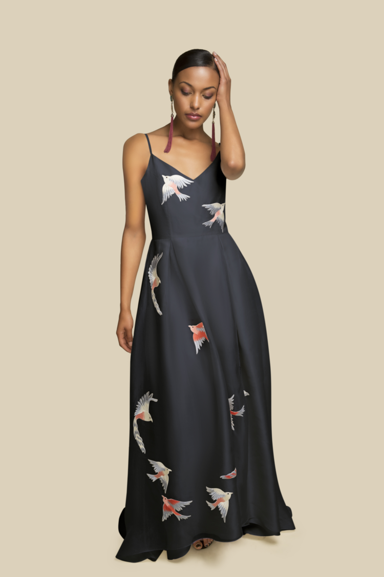 Sustainably Chic | Sustainable Fashion Blog | The Best Sustainable Dresses & Gowns for Weddings, Cocktail Parties & Special Events | AGAATI.png