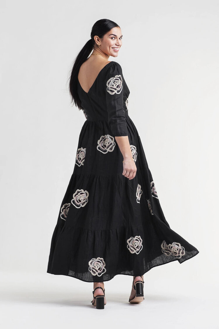 Sustainably Chic | Sustainable Fashion Blog | The Best Sustainable Dresses & Gowns for Weddings, Cocktail Parties & Special Events | Transcend.jpg