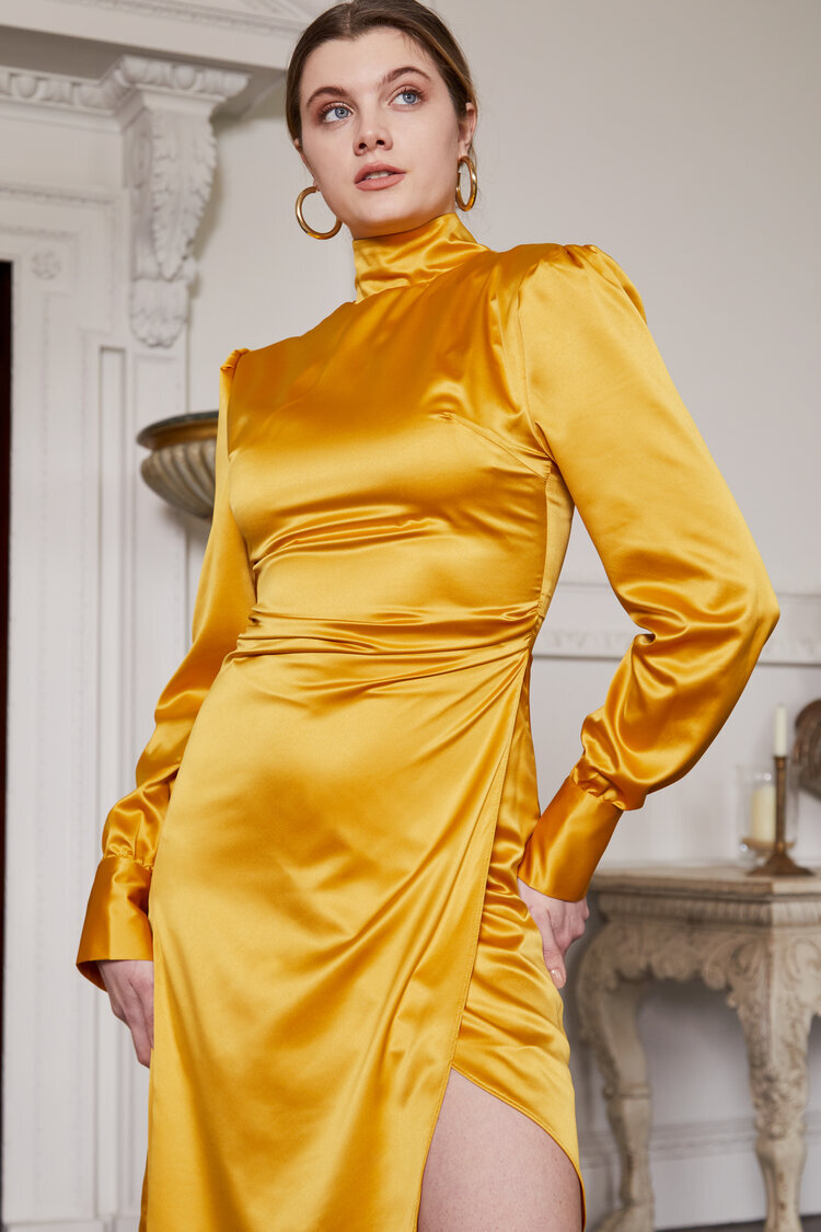 Sustainably Chic | Sustainable Fashion Blog | The Best Sustainable Dresses & Gowns for Weddings, Cocktail Parties & Special Events | GUARDI.jpg