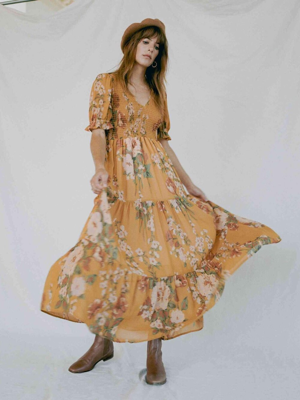 Sustainably Chic | Sustainable Fashion Blog | The Best Sustainable Dresses & Gowns for Weddings, Cocktail Parties & Special Events | Christy Dawn.jpg
