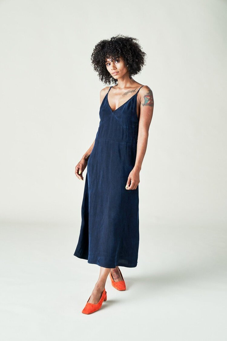 Sustainably Chic | Sustainable Fashion Blog | The Best Sustainable Dresses & Gowns for Weddings, Cocktail Parties & Special Events | Made Trade.jpg