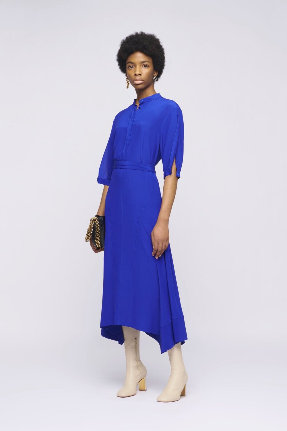 Sustainably Chic | Sustainable Fashion Blog | The Best Sustainable Dresses & Gowns for Weddings, Cocktail Parties & Special Events | Stella McCartney.jpg