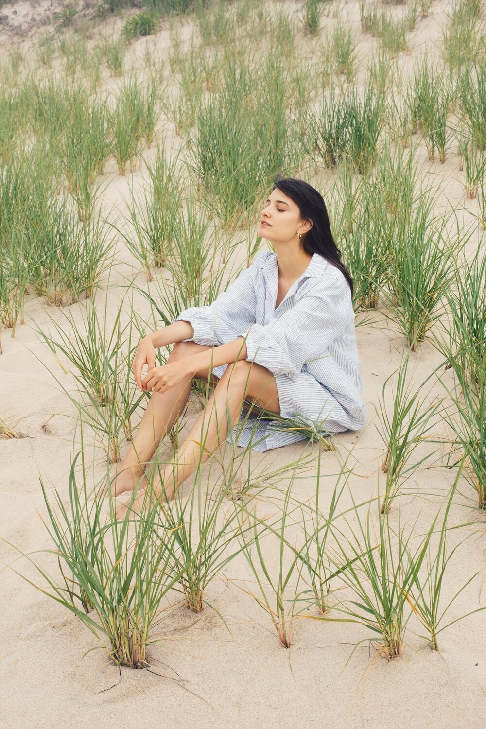 10 Eco-Friendly Linen Clothing Brands for Breathability & Comfort