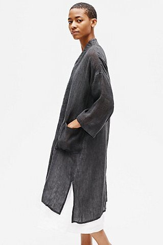 Sustainably Chic   Sustainable Fashion Blog   The Best Eco-Friendly Linen Clothing Brands   Eileen Fisher.jpg