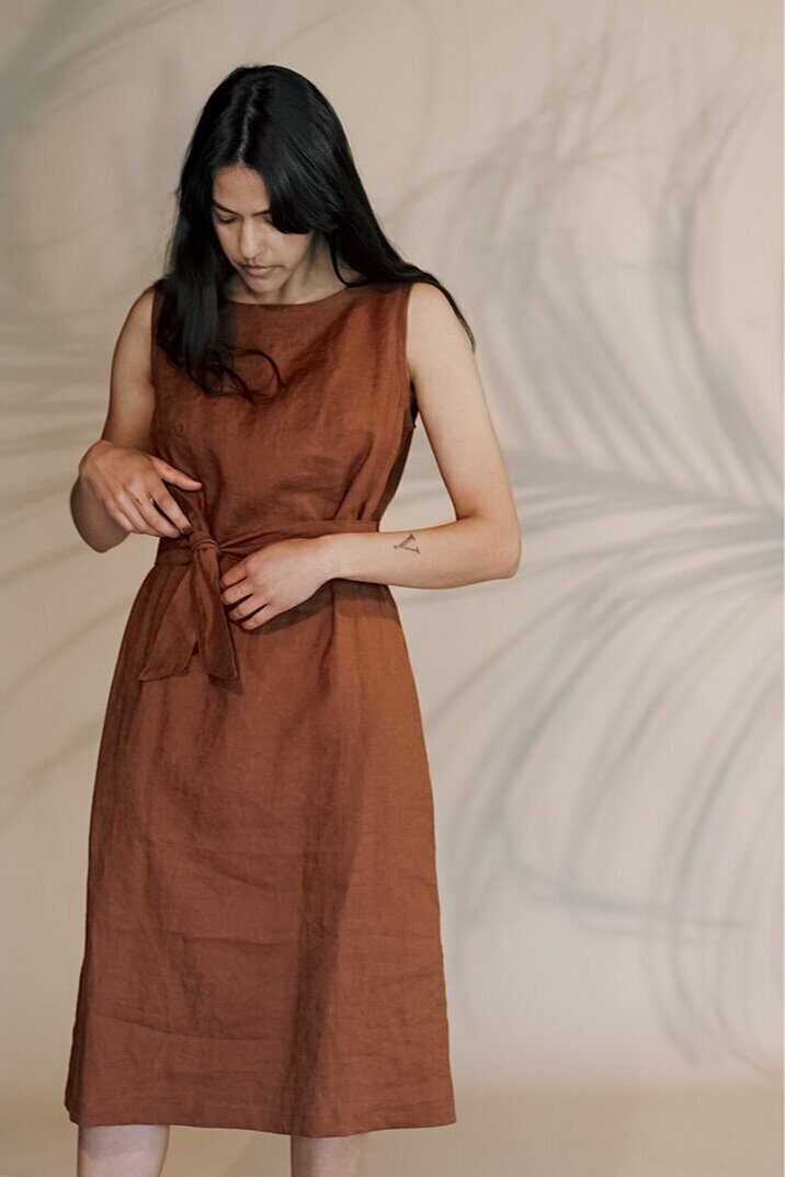 Sustainably Chic   Sustainable Fashion Blog   The Best Eco-Friendly Linen Clothing Brands   Two Days Off.jpg