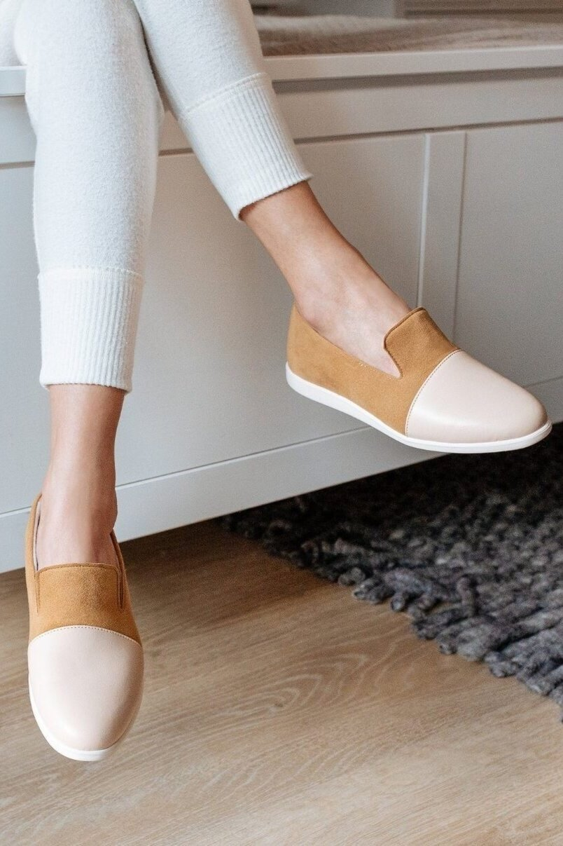 Sustainably Chic | Sustainable Fashion Blog | The Best Sustainable Slippers | Dooeys.jpg