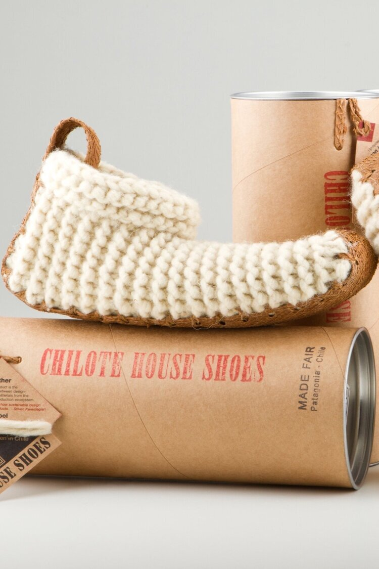 Sustainably Chic | Sustainable Fashion Blog | The Best Sustainable Slippers | Chilote.jpg