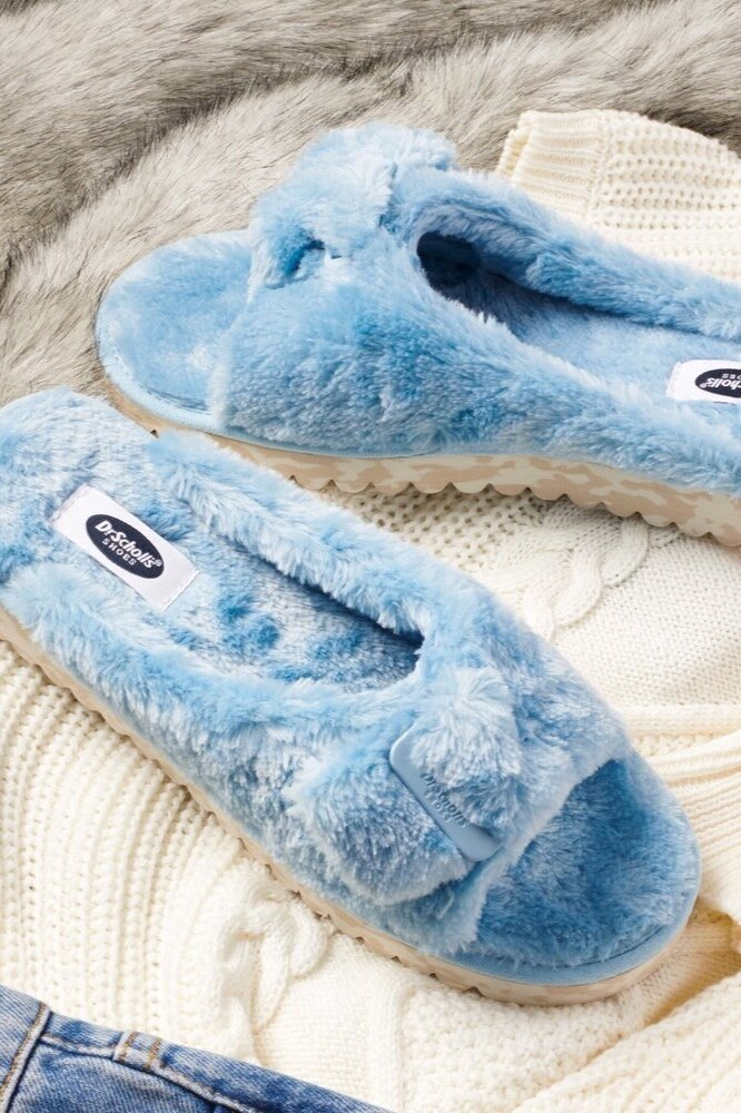 Sustainbly Chic | Sustainable Fashion Blog | The Best Sustainable Slippers | Dr. Scholl's Shoes.jpg