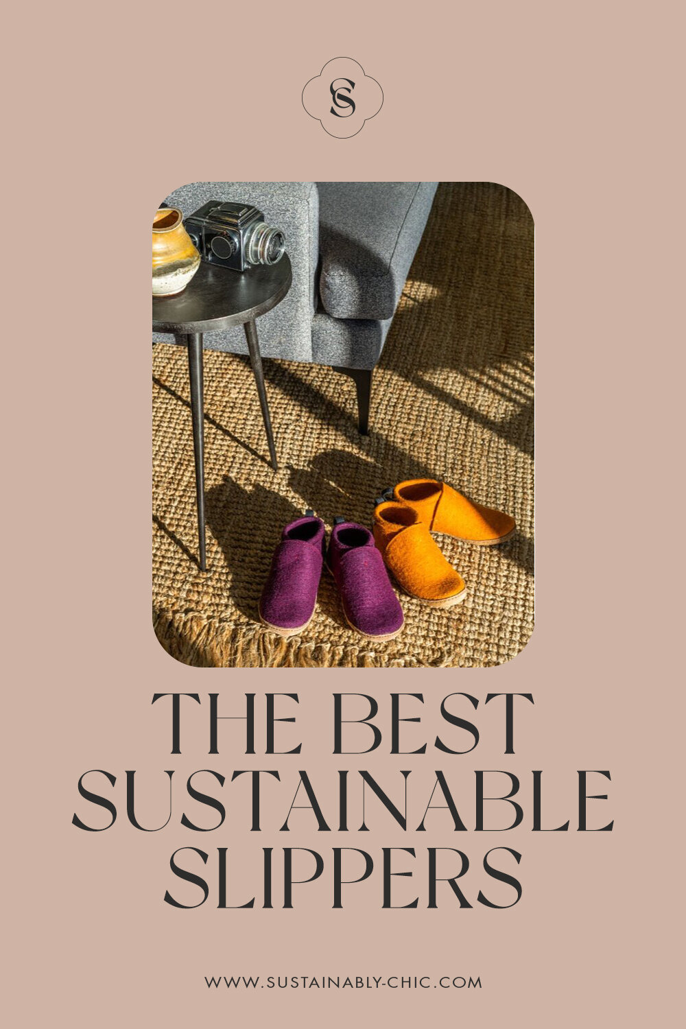 Sustainably Chic | Sustainable Fashion Blog | The Best Sustainable Slippers for Cozy Feet.jpg