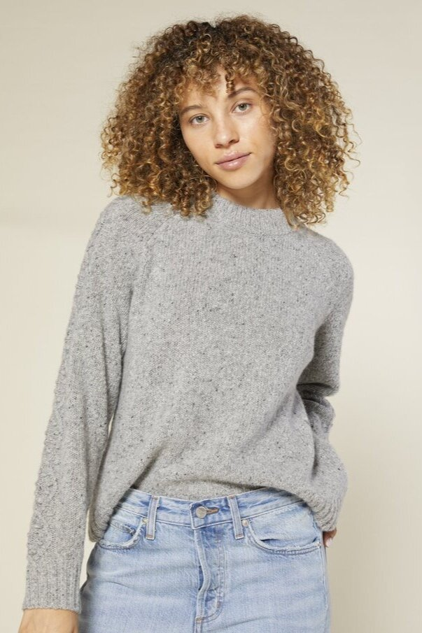 Sustainably Chic | Sustainable Fashion Blog | The Best Sustainable Sweaters | Outerknown.jpg