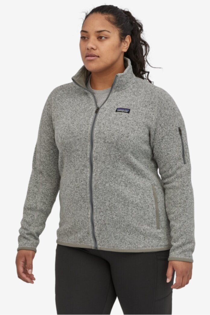 Sustainably Chic | Sustainable Fashion Blog | The Best Sustainable Sweaters | Patagonia.png