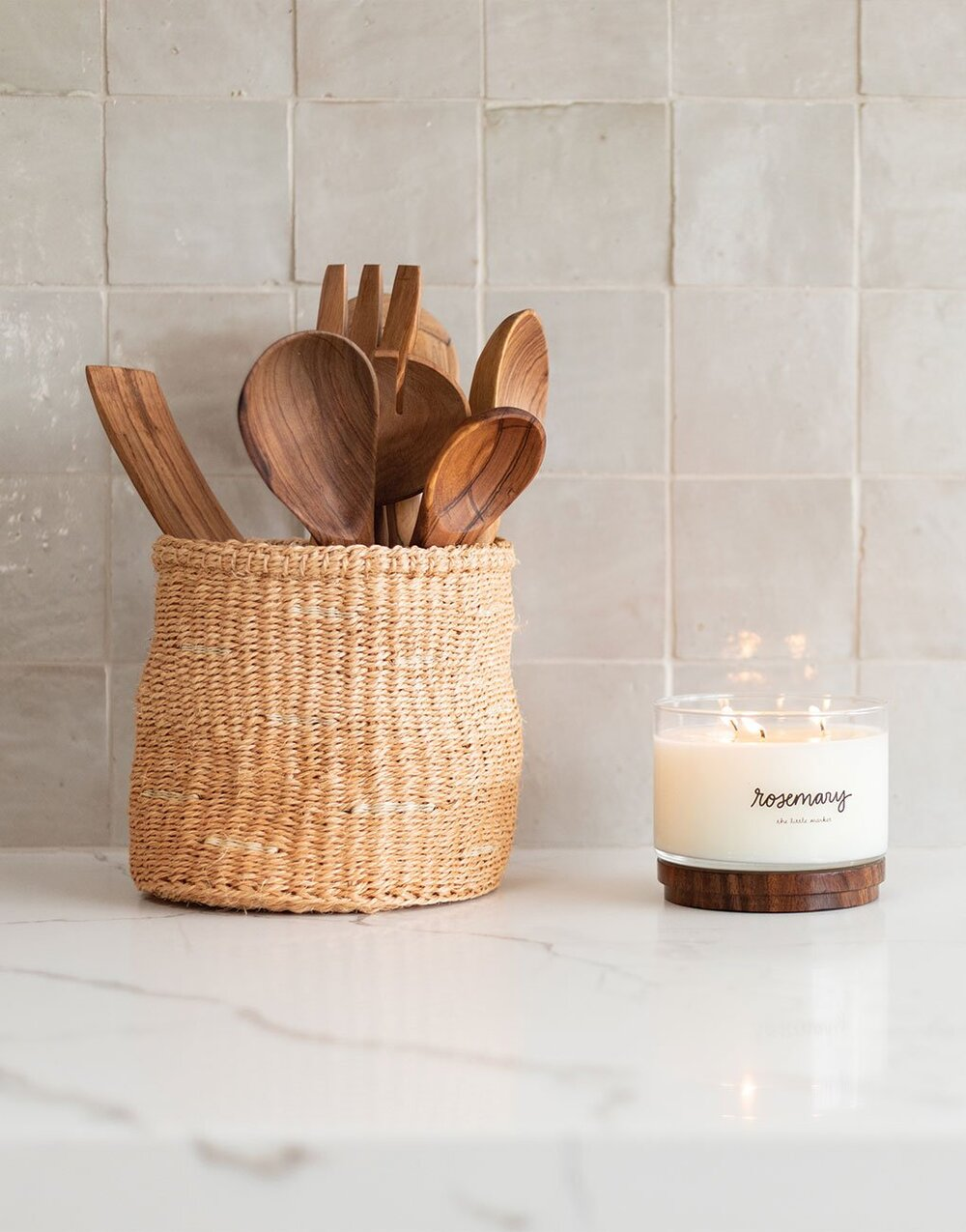 Sustainably Chic | Sustainable Fashion & Lifestyle Blog | The Best Sustainable Baskets for Eco-Friendly Storage | The Little Market.jpg