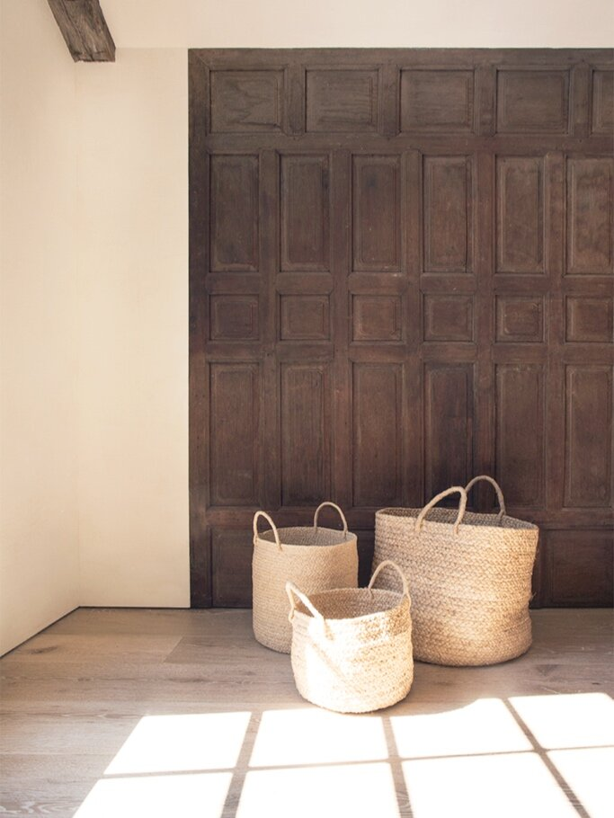Sustainably Chic | Sustainable Fashion & Lifestyle Blog | The Best Sustainable Baskets for Eco-Friendly Storage | Indego Africa.png