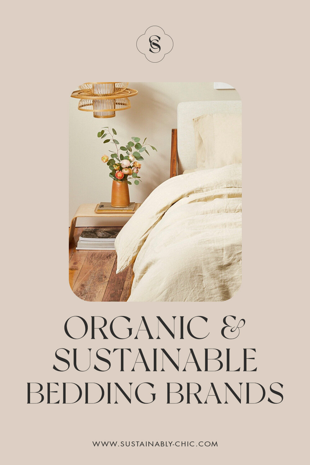 Sustainably Chic | Sustainable Fashion & Lifestyle Blog | The Best Sustainable & Organic Bed Sheets.jpg
