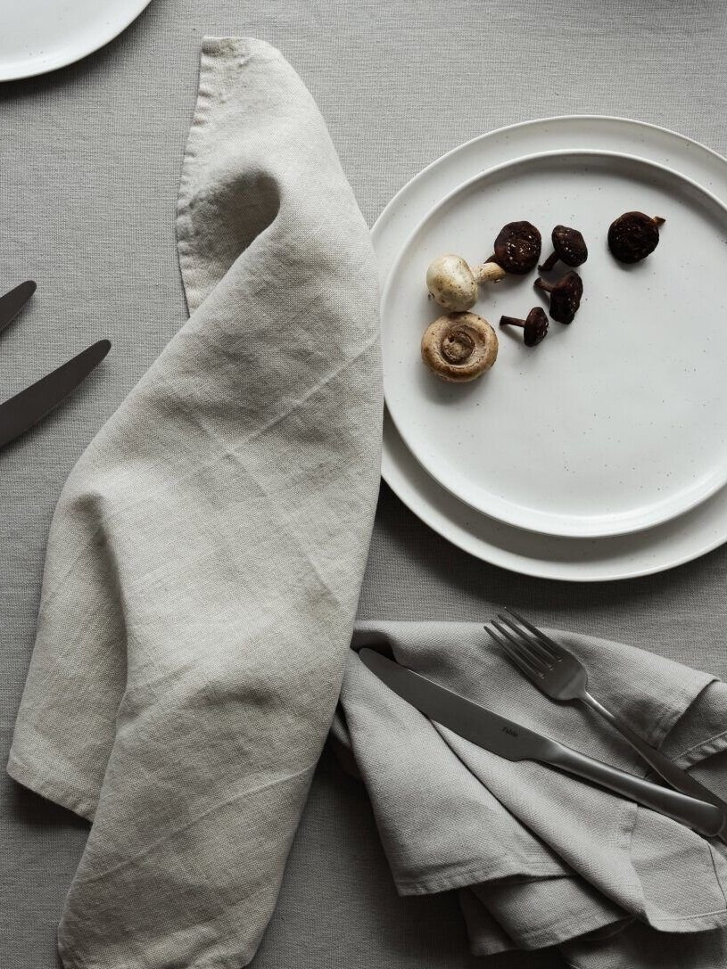 Sustainably Chic | Sustainable Fashion & Lifestyle Blog | The Best Sustainable Reusable Cloth Napkins | Fable.jpg