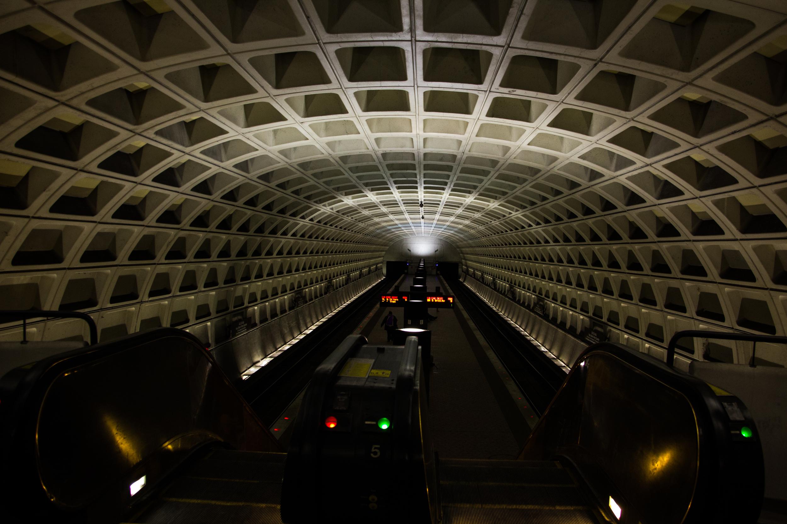 Washington Metro