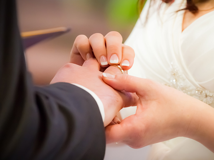 Improving relationships in marriage