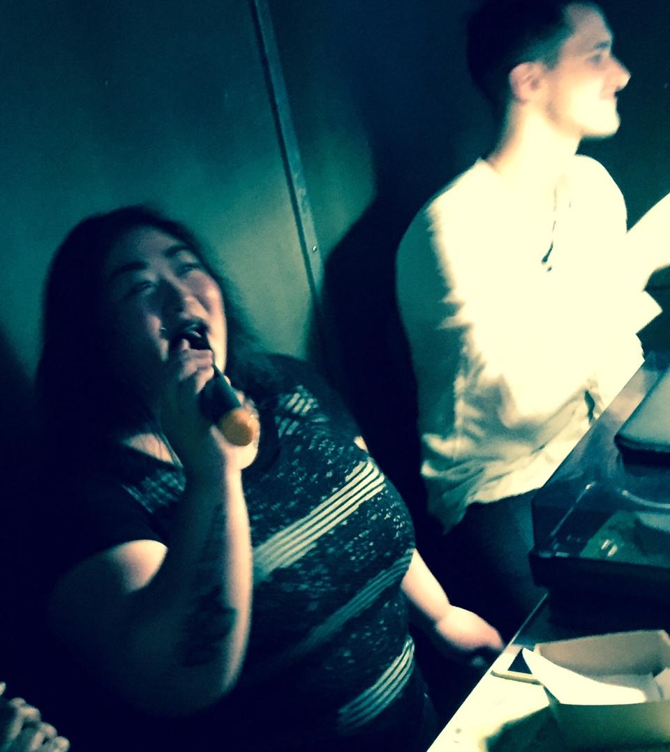Parasol Karaoke.jpg