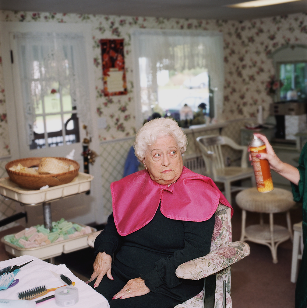 """Irene"", Haverhill, Ma 2004"