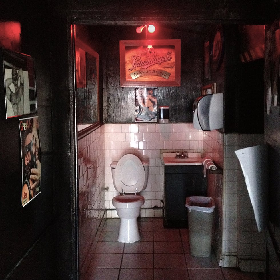 """The VIP Room"", 2012"