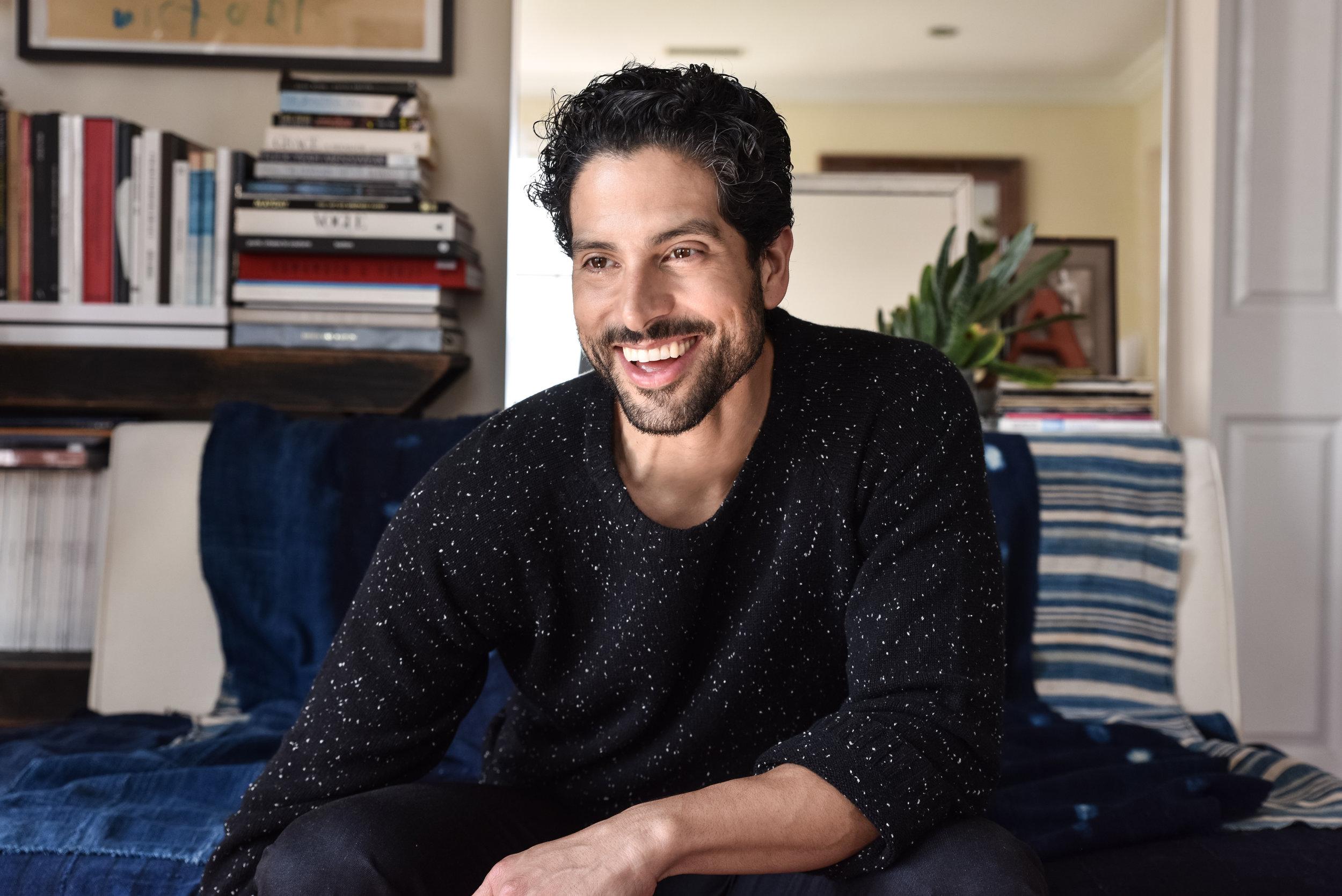 Adam Rodriguez  2016