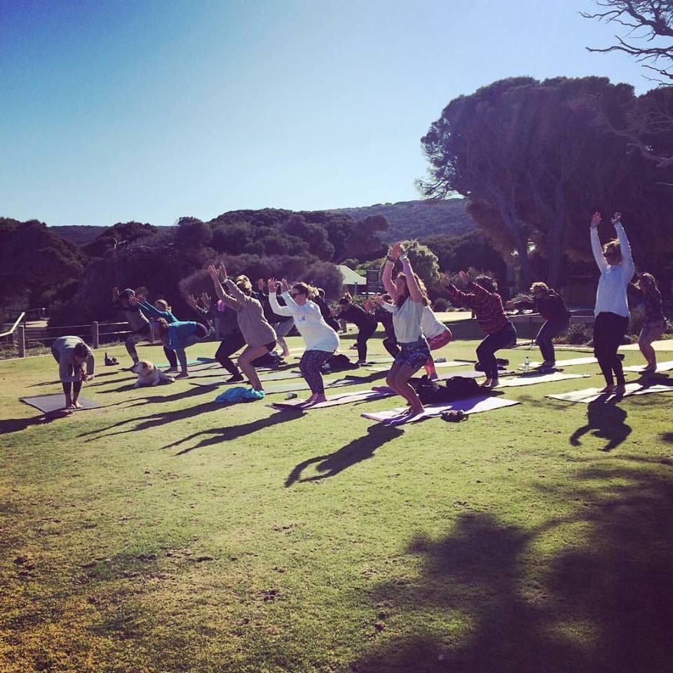 Yoga by Southwest Yoga