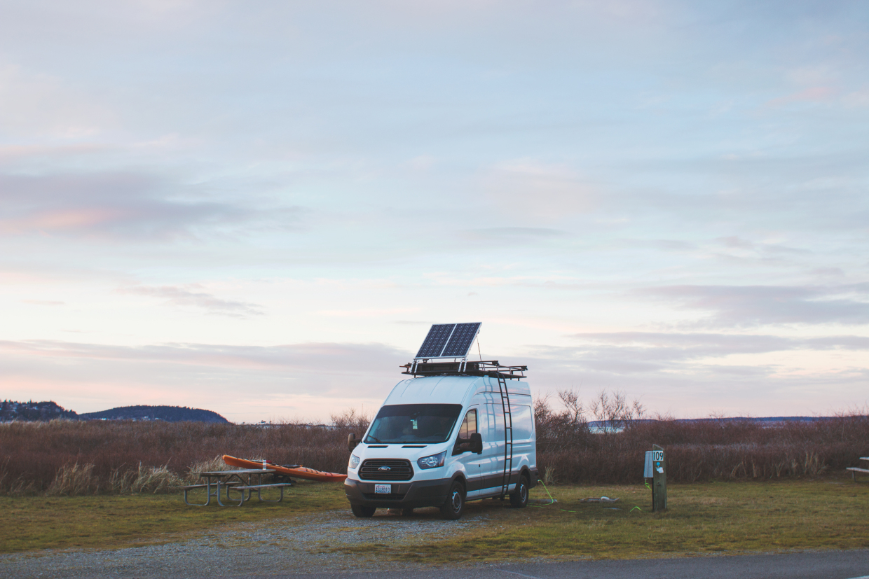 How to Maximize Your Solar Power Setup — Vanlife