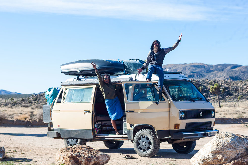 The Meaning of Vanlife — Vanlife