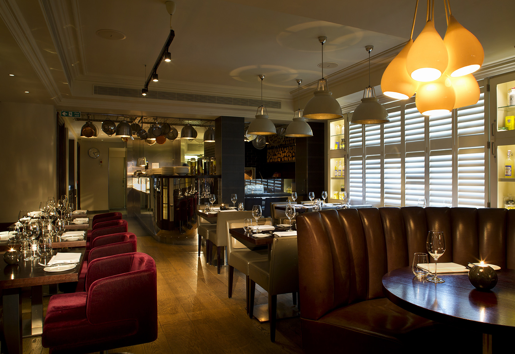 2. Hunter 486, The Arch London. Photography must be credited to The Arch London - Copy