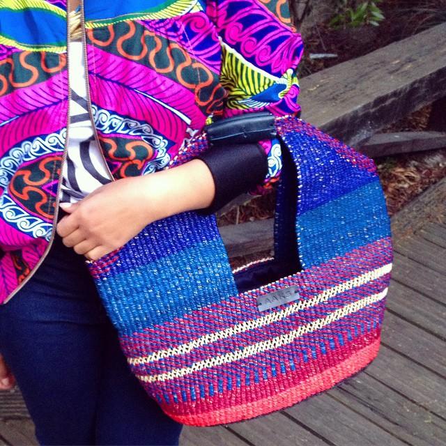 Handbag: AAKS