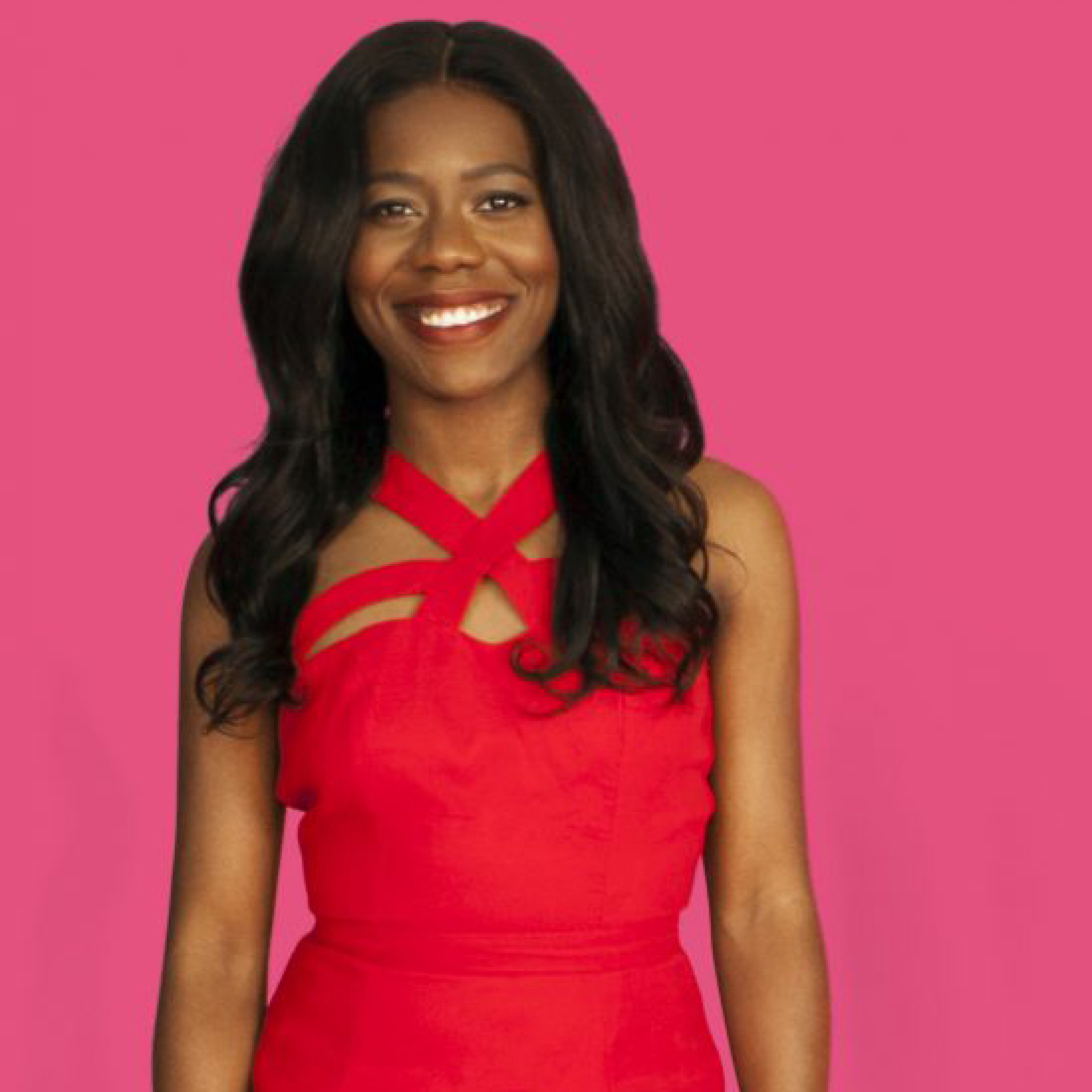 Elizabeth Uviebinené - Co-author of Slay in Your Lane, Elizabeth Uviebinené is also a Brand Marketer from London, with a degree in Politics from Warwick University.