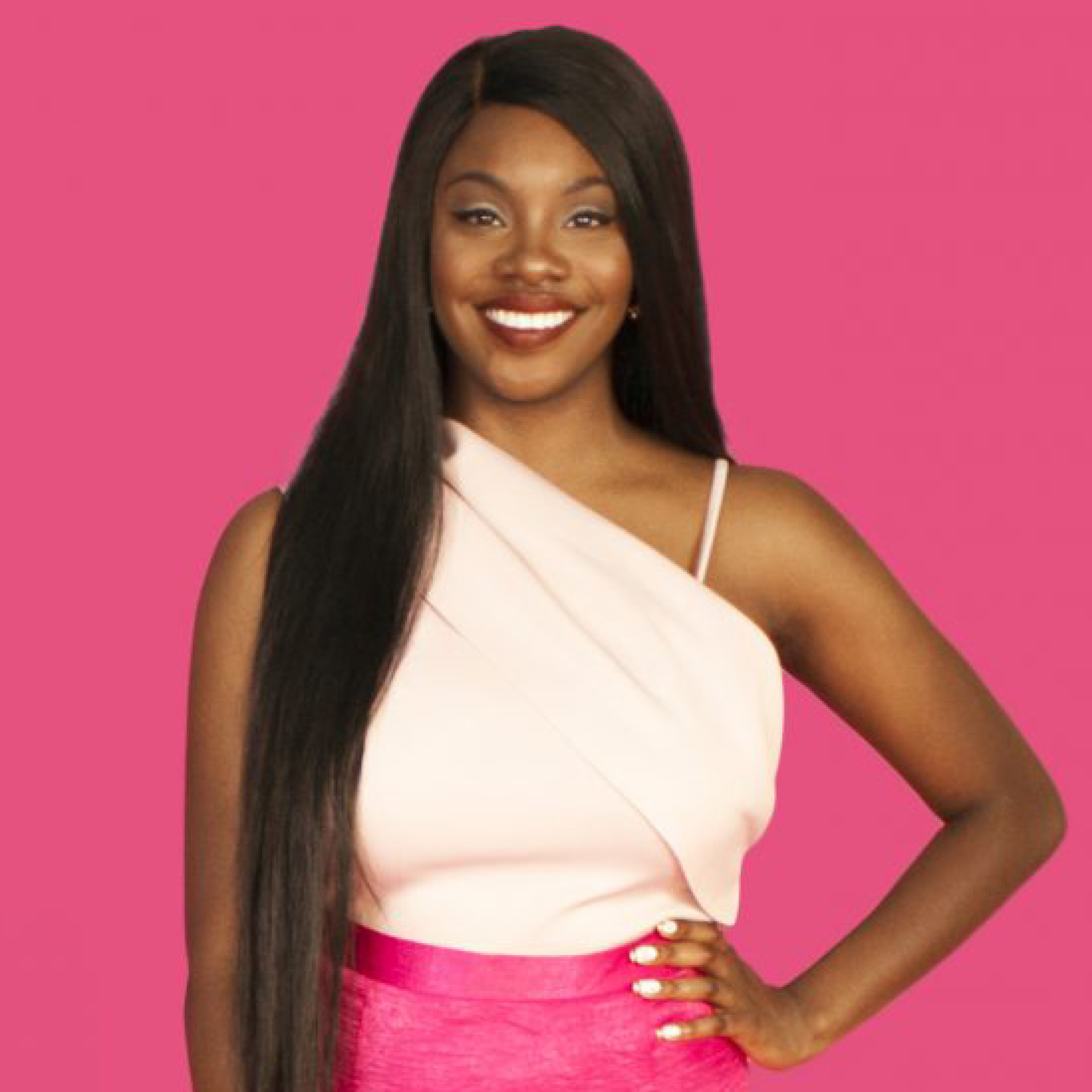 Yomi Adegoke - Co-author of Slay in Your Lane and award-winning journalist, Yomi Adegoke writes about race, feminism and popular culture.