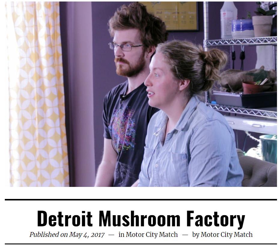Detroit is Different, 5/4/17