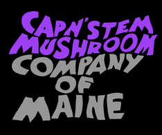- The super knowledgable team at Maine Cap n' Stem welcomed us for a tour of their farm and we were blown away by what they've built. They're always super generous with their time and talents, and their innovative block farm model is supporting The Mushroom Factory as well as many other mushroom farms around the country. Check out their #shroomsofdoom